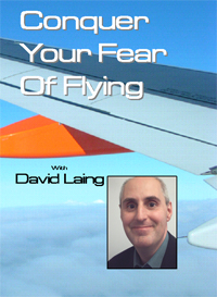 Conquer Your Fear of Flying with David Laing (Mersey Hypnosis)